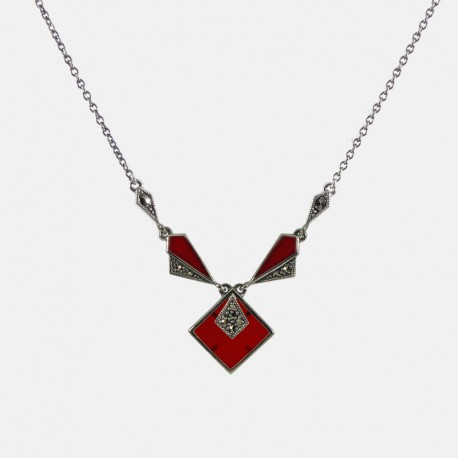 PANTHEON NECKLACE