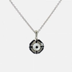 VIDA NECKLACE STERLING SILVER