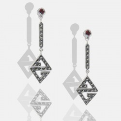 ALFA EARRINGS