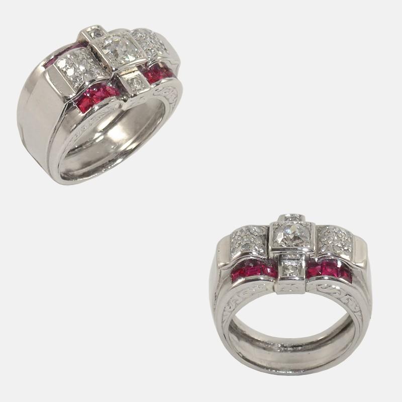 Bague diamant occasion lyon