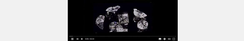 Aux frontières de la science - Les diamants